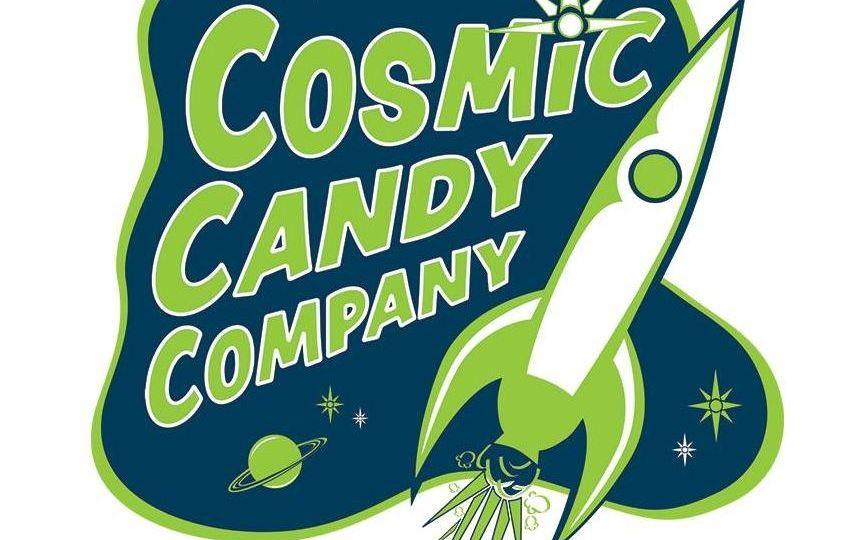 cosmic candy company